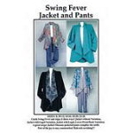 Swing Fever Jacket Pants