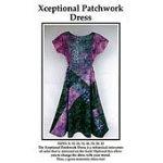 Xceptional Patchwork Dress - CNT Pattern