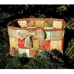 Biscuit Basket Pattern by Aunties Two Patterns+