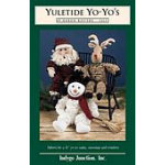 Yuletide YoYo's