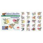 Hummingbirds - Dakota Collectibles Embroidery Design Collection