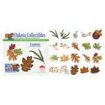 Dakota Collectibles - Leaves