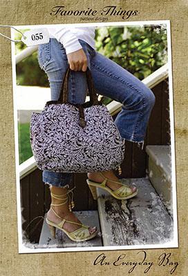 An Everyday Bag An Everyday Bag