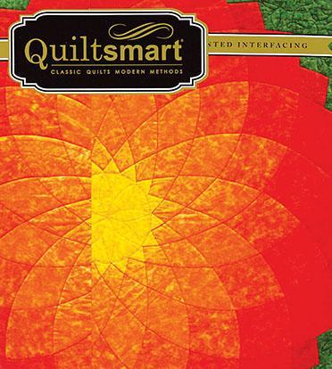 *Quiltsmart Dahlia Kit - QS20001