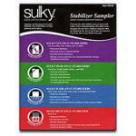 STABILIZER SAMPLER PACK (CONTAINS 1EA 8 X 10 PIECE OF ALL 19 STABILIZERS)