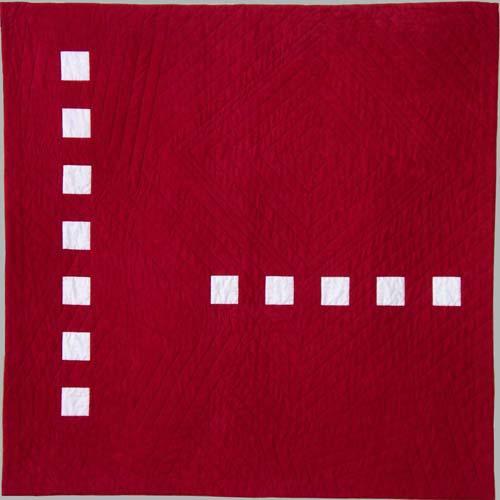 Bold Quilt Pattern by Esch House Quilts