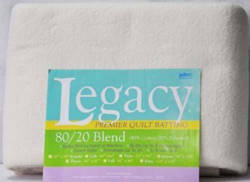 8020 Cotton Blend 96 x 108