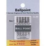 90/14 Ball Point