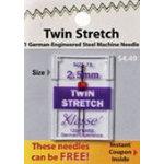 Klasse Twin Stch 2.5  sale