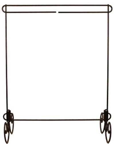 12x14 Table Stand Copper-89637