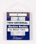 Klasse Twin Universal 1.6/80 1 Needle