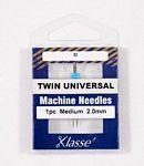 Klasse Twin Universal 2.0/80 1 Needle