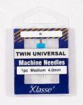 Klasse Twin Universal 4.0/80 1 Needle