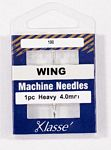 Klasse Hemstitch 100/16 1 Needle
