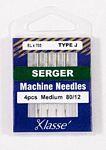 Klasse Serger ELX705 80/12 4 Needles