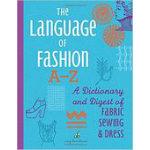 The Language of Fashion A Z