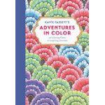 Kaffe Fassett's Adventures in Color