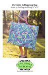 Portfolio Schlepping Bag Pattern