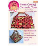 Home Cooking Casserole Cover Pattern