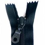 N- ABQ 22 Bag Zipper Dark Navy