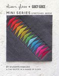 Mini Series Stretched Geese Pattern by Alison Glass + Giucy Giuce