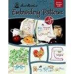 Embroidery Patterns Kitchen Design