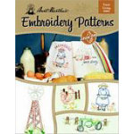 Embroidery Patterns Farm Living