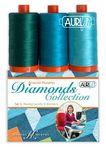 Amanda Murphy Diamonds Collection 3 Large Spools