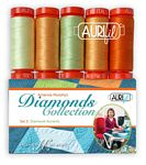 Amanda Murphy Diamonds Collection 5 Small Spools