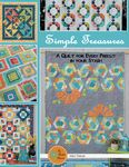 Simple Treasures Book
