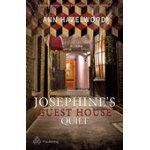 BK F Josephine's Guest House Quilt