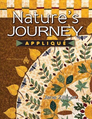 Nature's Journey Applique