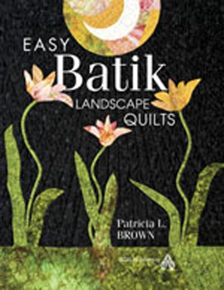 Easy Batik Landscape Qlts