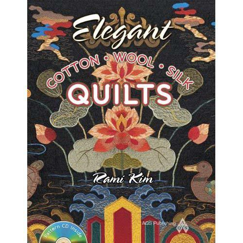 Elegant Cotton Wool Silk Quilt