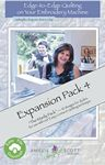 Edge to Edge Expansion Pack 4