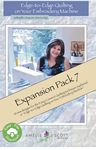 CD - Edge to Edge Expansion Pack 7