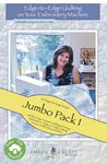 Edge to Edge Quilting Jumbo Pack 1 Mach Embrodiery