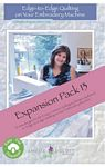 Edge to Edge Expansion Pack 13