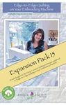 Edge to Edge Expansion Pack 15