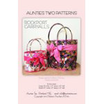 Aunties Two Rockport Carryalls
