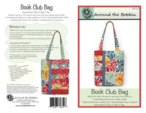 Book Club Bag