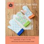 Hot Stuff Oven Mitt