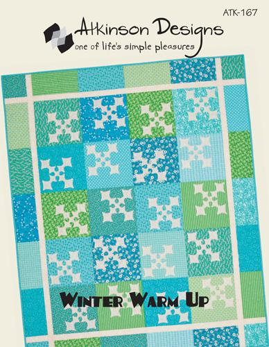 Winter Warm Up - Atkinson Designs