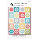 Birthday Presents Pattern by Atkinson Designs