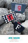 Letter ZIP! - Atkinson Designs