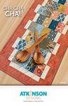 Cha Cha Cha Pattern by Atkinson Designs