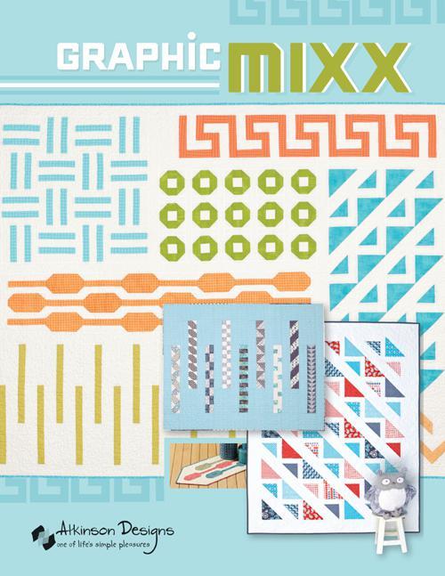 Graphic Mixx Book