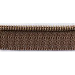 Atkinson Designs 14 Zipper, Coffee Bean