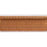 Atkinson Designs 14 Zipper, Tawny Pecan