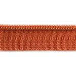 Atkinson Designs 14 Zipper, Rusty